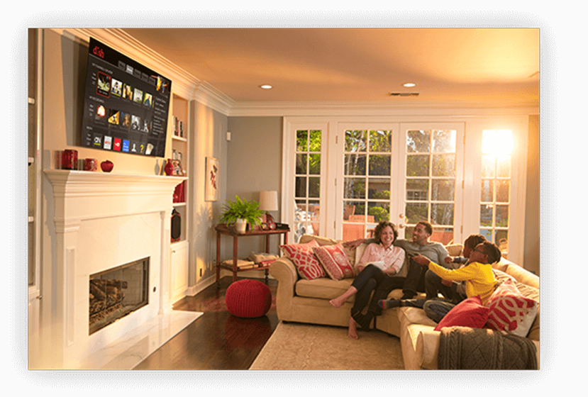 Watch TV with DISH - Freedom Satellite Systems in Cleveland, OH - DISH Authorized Retailer