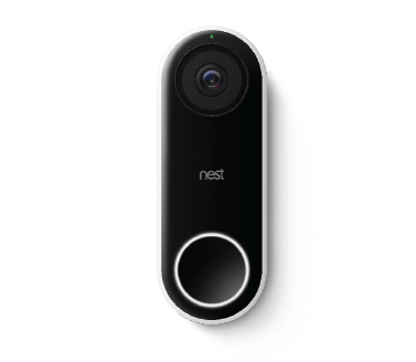 DISH Smart Home Services - Nest Hello Video Doorbell - Cleveland, OH - Freedom Satellite Systems - DISH Authorized Retailer